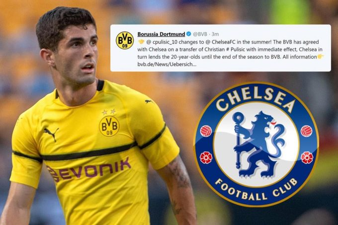 Christian-Pulisic-to-Chelsea