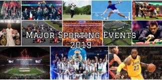 Sport Banner 2019