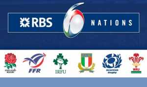 🏉 Rugby: 2019 Six Nations Championships