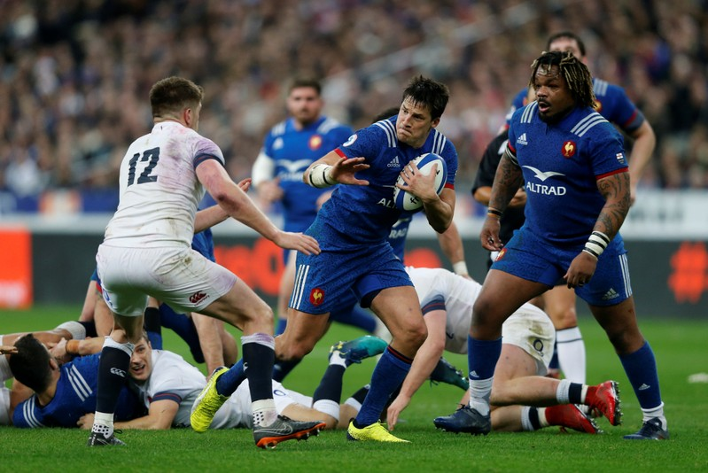 d507ea4f583 Six Nations Rugby PREVIEW: England vs France - Online Sports Blog