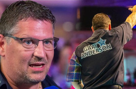 Gary-Anderson