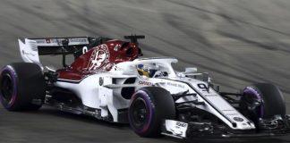 Sauber-Alfa-Romeo-Racing