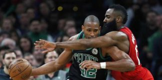 CelticsRockets