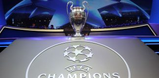 Champions League Draws