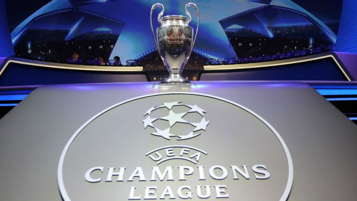 Champions League Draws