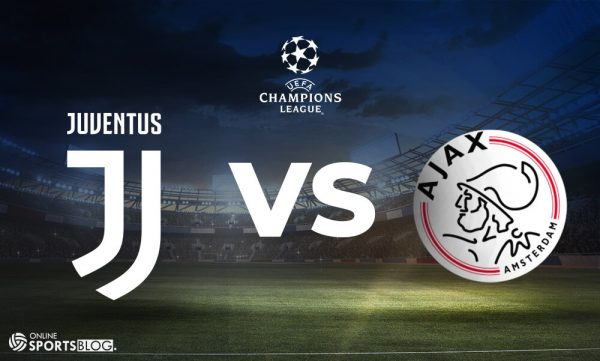 Juventus-Vs-Ajax