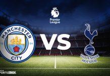 ManchesterCity-Vs-Tottenham