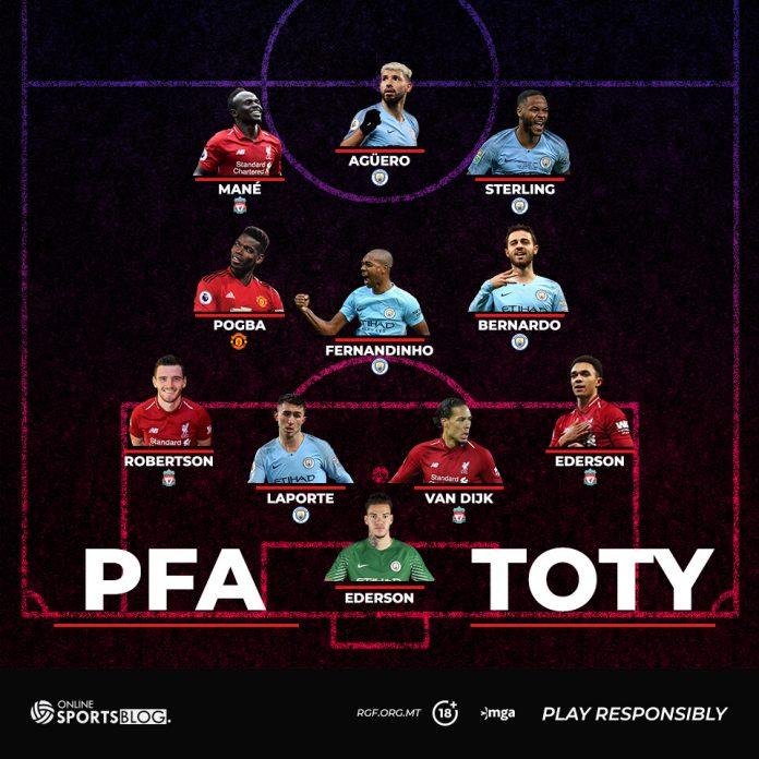 PFA-Awards