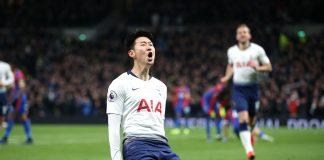 Son-Tottenham