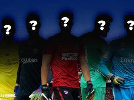 Top5-goalkeepers
