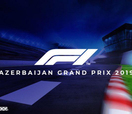 AzerbaijanGrandPrix2019