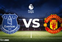 Everton-United
