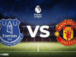 Everton-United