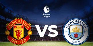 Manchester UnitedvsManchesterCity