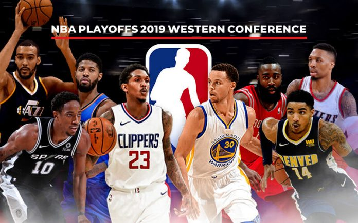 large-Western Conference