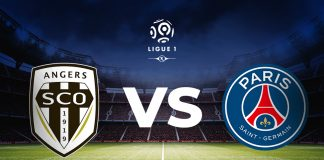 Angers-PSG