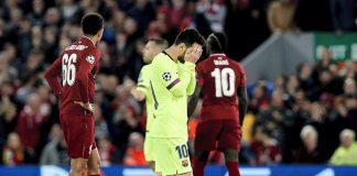 Liverpool Barca