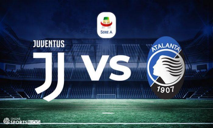 【足球直播】意甲第32輪:2020.07.12 03:45-祖雲達斯 VS 阿特蘭大(Juventus VS Atalanta)