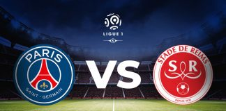 PSG vs Reims