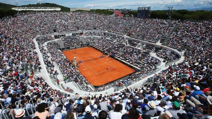 Rome Open