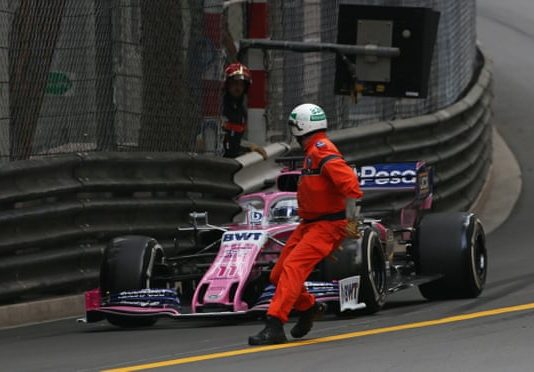 Formula 1 Archives - Online Sports Blog