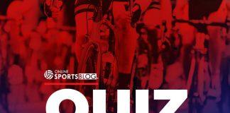 Cycling Quiz