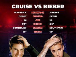 CruiseBieber