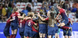 Norway-women
