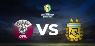 Qatar-Argentina