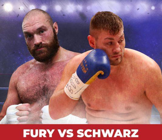 FurySchwarz