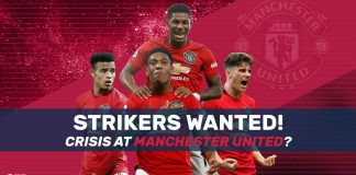 Strikers-United