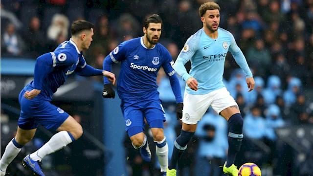 City Everton