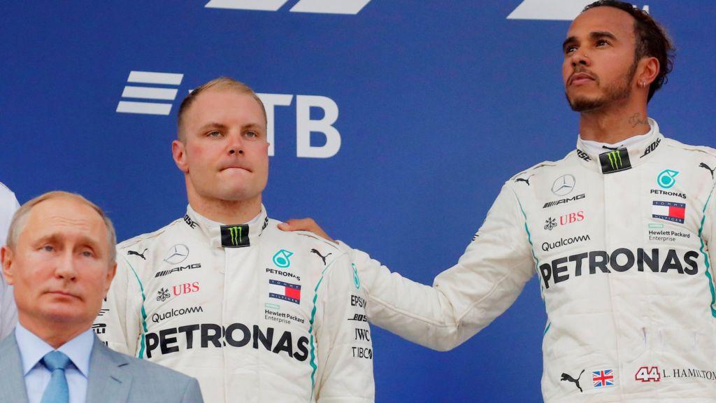 Russian Grand Prix 2018