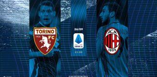 Torino vs Milan