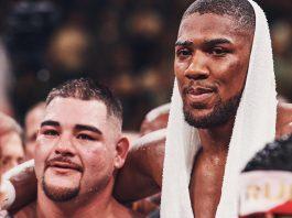 Ruiz and Joshua