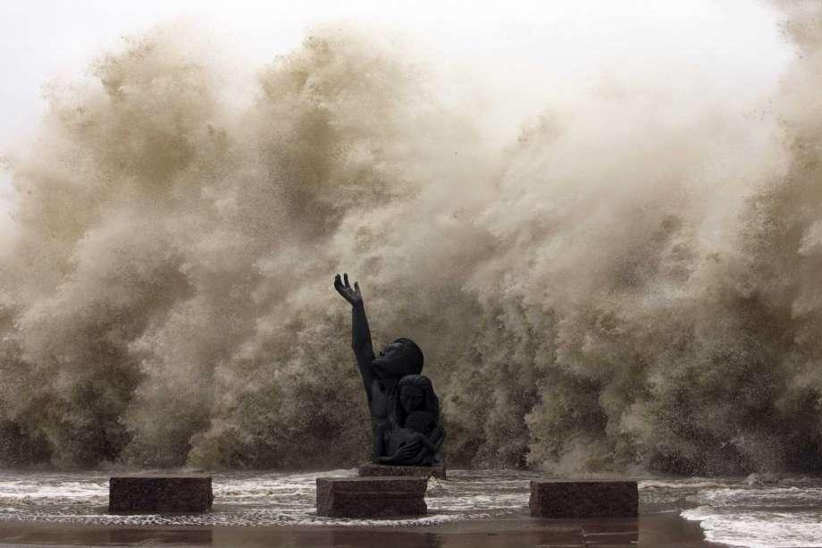 Disaster - Hurrican Ike