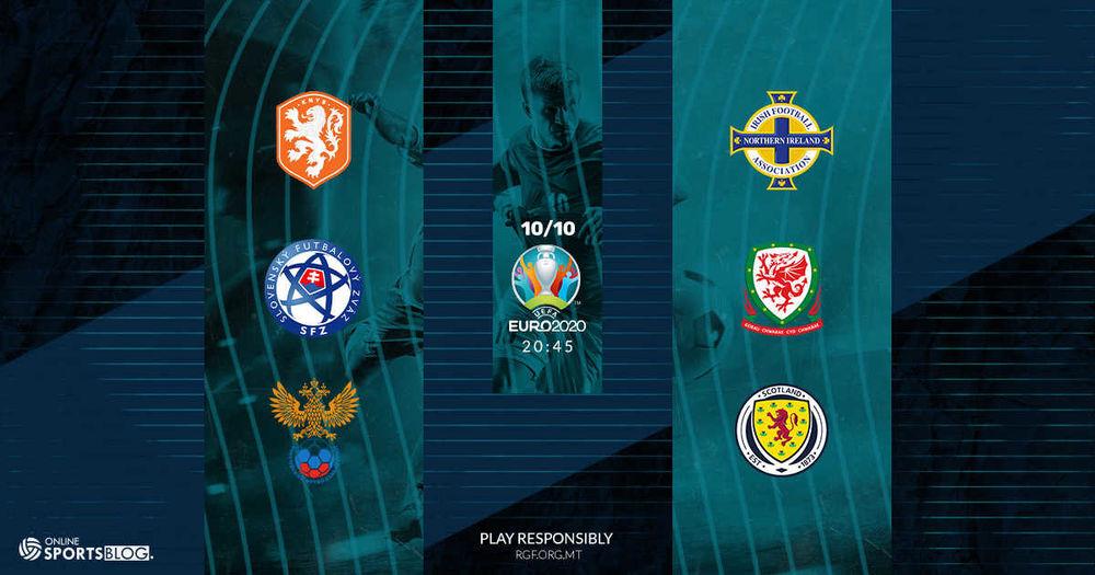EURO 2020 10 10