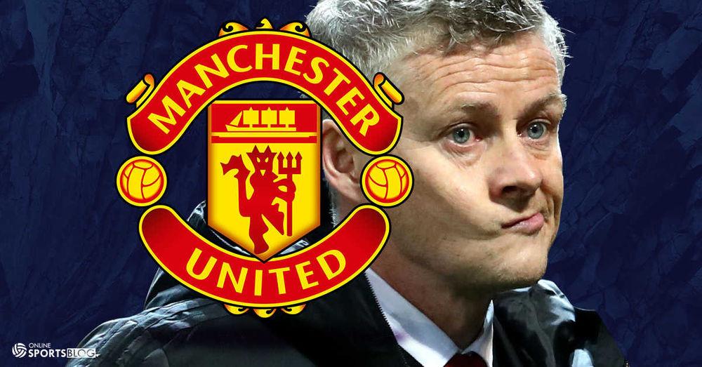 Solskjaer Manchester United Premier League