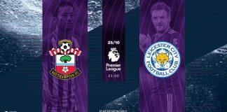 Southampton Leicester