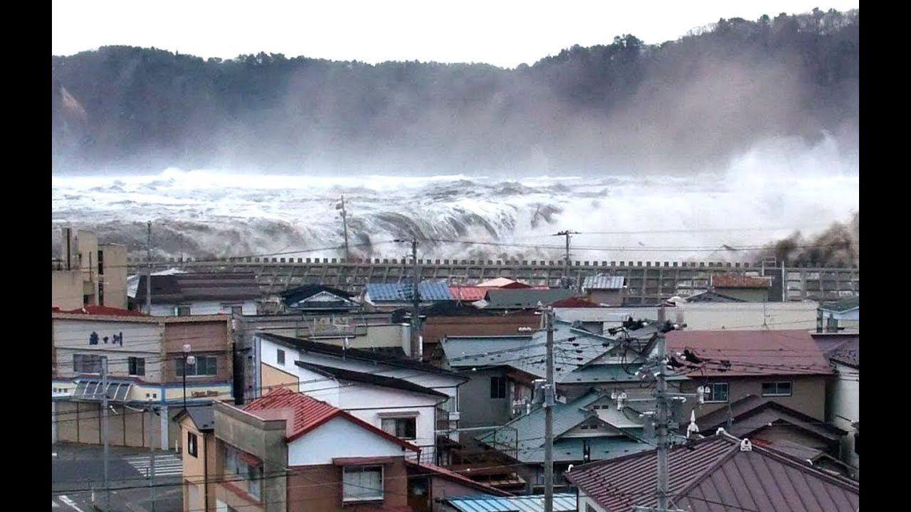 Kamaishi Tsunami
