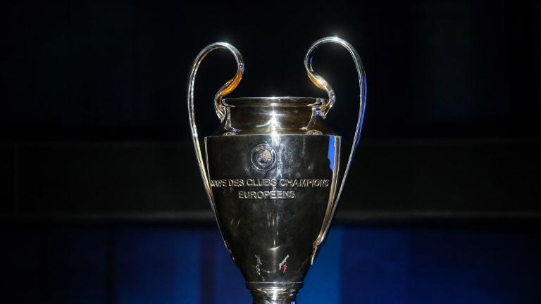 UCL-trophy