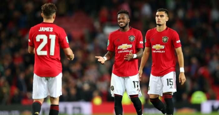 premier league-manchester-united