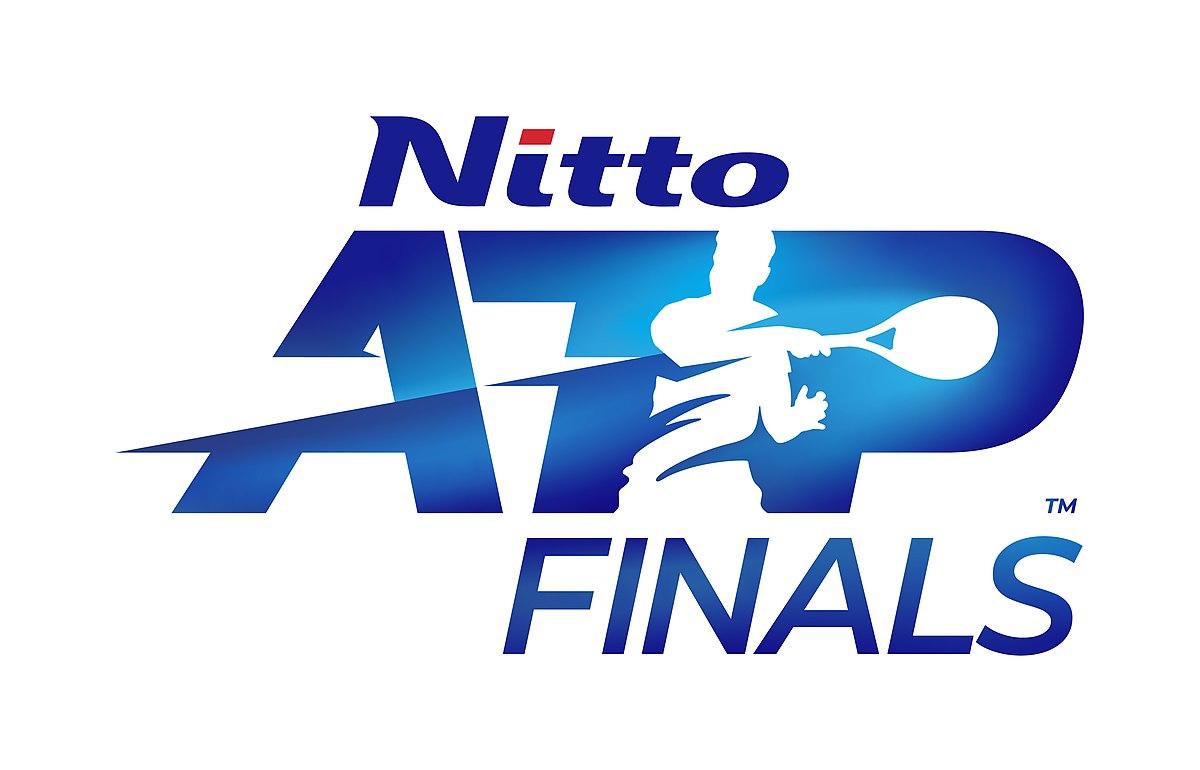 ATP Finals logo