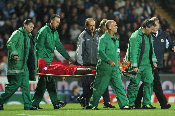 Djibril-Cisse-Premier League - injuries