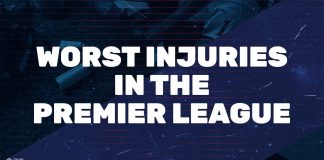 Premier League - injuries