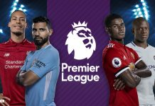 English-Football-Premier-League