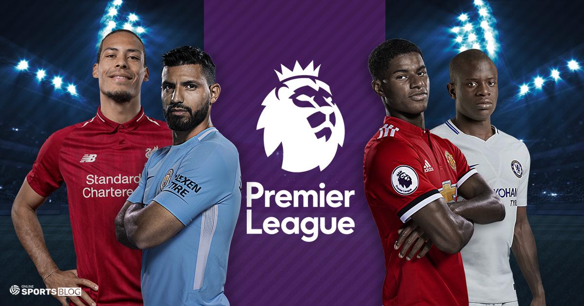 English-Football-Premier-League