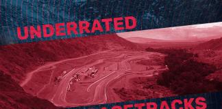 underrated racetracks