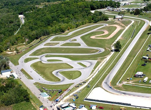 road america circuit