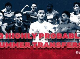 Summer Transfer Window